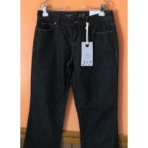 The Limited Jeans - 312 Dark Wash Bootcut Jeans